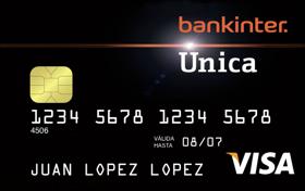 Tarjeta de crédito gratis Bankinter
