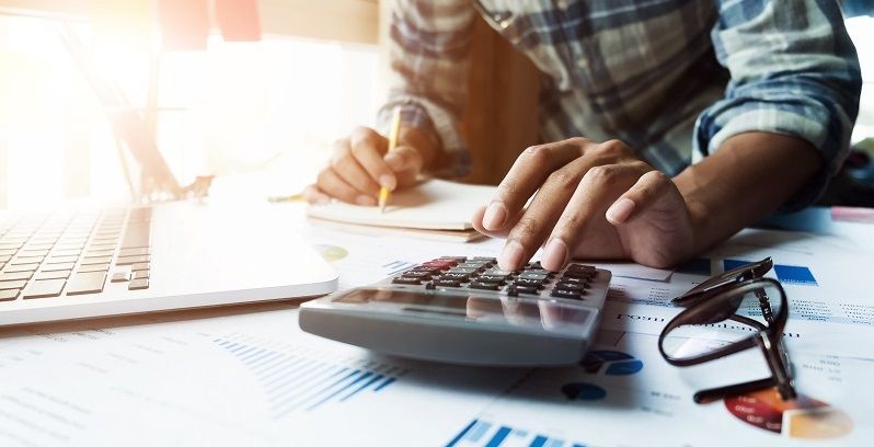 Comparador de préstamos