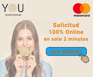 Tarjeta de crédito You