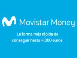 Movistar Money