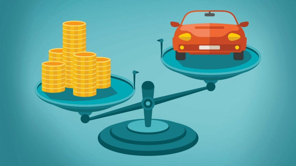 Ventajas préstamo coche
