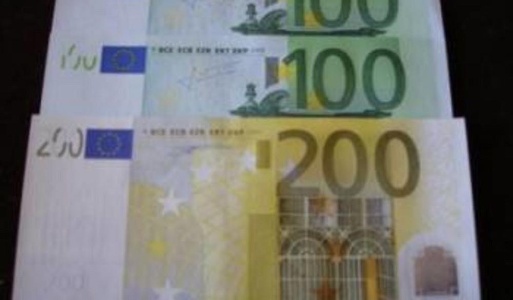 Préstamo 400 Euros